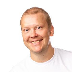 Timo Saastamoinen